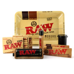 RAW 1 1/4 Lite Kit