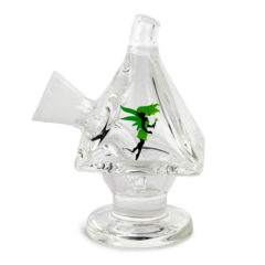 King Toke Cone Bubbler
