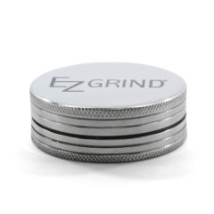 EZ Grind 50mm 2-Piece Grinder